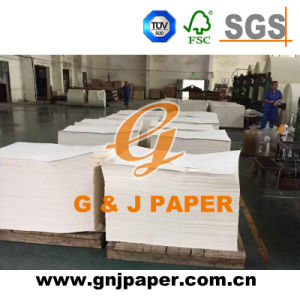 Reed Pulp White Paper Used on Art Area for Drawing pictures & photos