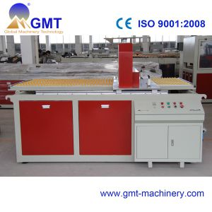 PVC WPC Ceiling Panel Plastic Product Extruder Making Machine Line pictures & photos