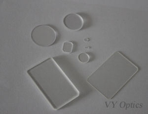 Optical Float Glass Dia. 22mm Wafer pictures & photos