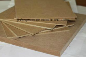 Exported Plain MDF Board with Fair Price pictures & photos