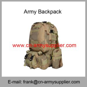 Camouflage Backpack-Travel Backpack-Army Backpack-Camping Backpack-Military Backpack pictures & photos