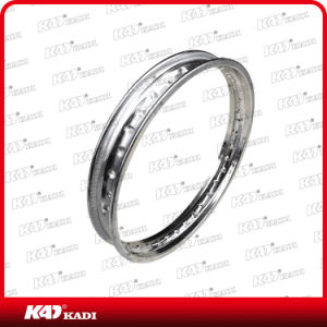 Motorcycle Accessory Steel Wheel Rim Motorbike Parts for Eco 100 pictures & photos