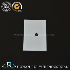Aln Ceramic Alumina Nitride Plate / Substrate for Electronic Device pictures & photos