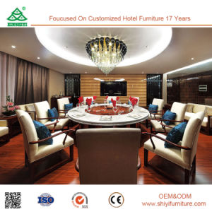 5 Star Hotel Solid Diningroom Furniture Sets pictures & photos