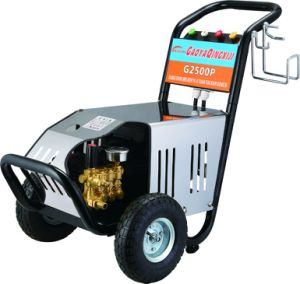Electric Copper Cold Water High Pressure Car Washer with Ce pictures & photos