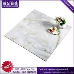 Ceramic Tiles Factories in China Bathroom Polished Porcelain 800X800 Gres Monococcion Floor Tile pictures & photos
