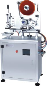 High Precision Labeler Flat Labeling Machine From China pictures & photos