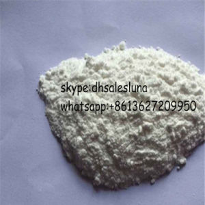 White Powder Butoconazole Nitrate for Medicine (CAS 64872-77-1) pictures & photos