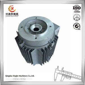 Aluminum Die Csating Motor Housing Motor Casting Parts pictures & photos