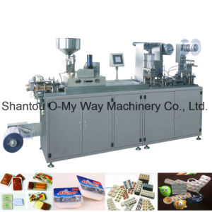 PVC Sheet Blister Packing Machine pictures & photos