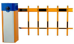 Vehicle High Speed Barrier Gate Remote Control for Parking Lots Car Security System pictures & photos