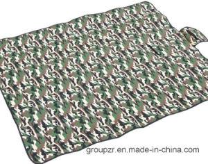 Camo Camping Picnic Mat pictures & photos