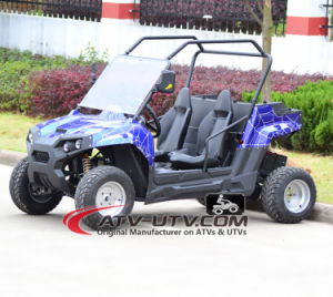 1500W-3000W Shaft Drive Electric UTV pictures & photos