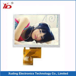 4.3``TFT Module 480*272 LCD Display Panel with Touch Panel pictures & photos