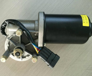Wiper Motor (LC-ZD1043) pictures & photos