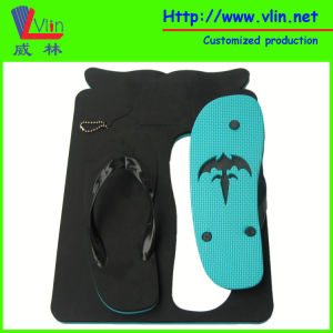 EVA Board Flip Flop / Sandals for Promotion pictures & photos