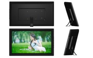 15.6 Inch TFT LCD Touch Screen WiFi Digital Picture Frame pictures & photos