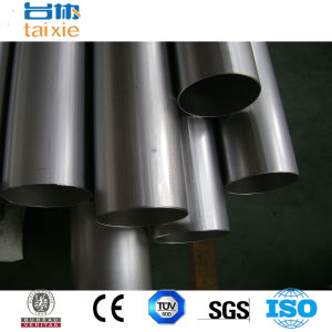 Nickel Alloy Inconel Pipe Seamless Steel Tube pictures & photos