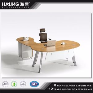 Office Supply Melamine Executive Desk Design
