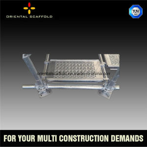 Working Platform Construction Scaffold Plank pictures & photos