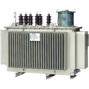 10kv on-Load Regulating Capacity and Voltage Transformer