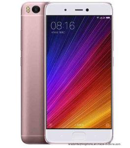 X Iaom I M15s Plus Prime 6GB RAM 128GB ROM Mobile Phone Snapdragon 821 Quad Core 5.7inch FHD Fingerprint ID NFC Smart Phone Black pictures & photos