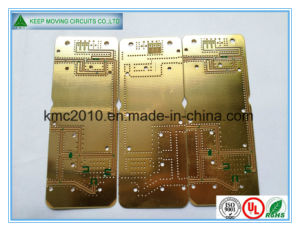 High Frequency Material Teflon PCB Board pictures & photos