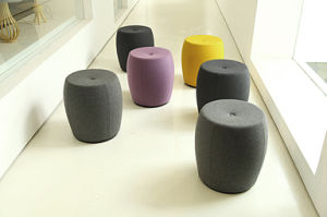 Office Round Stool pictures & photos