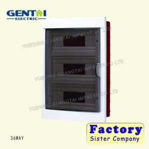 Lgd Type Plastic Distribution Box Flush Distribution Box pictures & photos