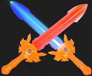Foldable LED Light Saber Sword pictures & photos