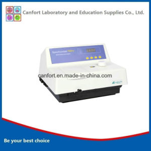 Hot Sale Durable High Brightness Xenon Lamp UV-Vis Spectrophotometer 752s pictures & photos