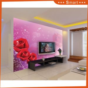 Hot Sales Customized Flower Design 3D Oil Painting for Home Decoration Model No.: Hx-5-063 pictures & photos