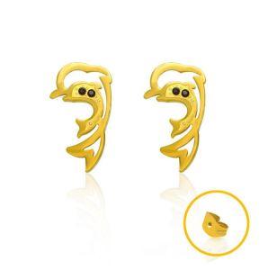 Women Fashion Jewellery Ear Stud Titanium Steel pictures & photos