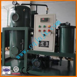 Vacuum Turbine Oil Conditioner and Oil Purification Equipment 6000L/pH pictures & photos