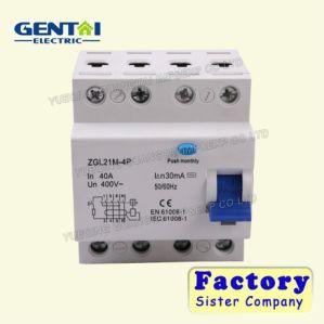 RCCB, RCBO, ID Breaker, MCCB, Mini Circuit Breaker, Circuit Breaker pictures & photos