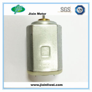 F390-02 DC Motor with 7000-10000rpm for Household Appliances pictures & photos