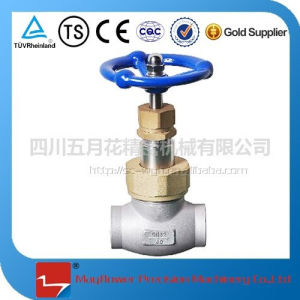 LNG Station Cryogenic Cut-off Valve pictures & photos