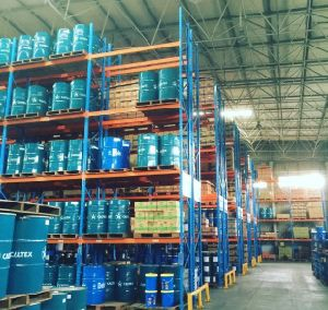 Highquality Heavy Beam Warehouse Storage Rack pictures & photos