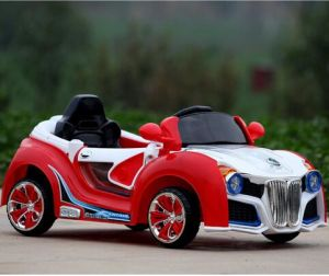 2015 New PP Music Toy Kids Car pictures & photos