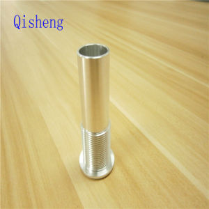 Custom CNC Lathe Turning Part, CNC Machined Part Mechanical