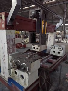 Cylindrical Rail Polishing & Processing Machine pictures & photos