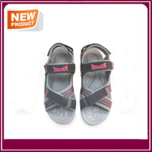 Comfortable Men′s Sandals Casual Shoes pictures & photos