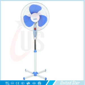 16 Inches Stand Fan pictures & photos
