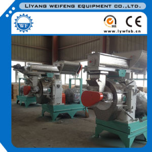 Digital Control Wood Pellet Machine Pellet Mill pictures & photos