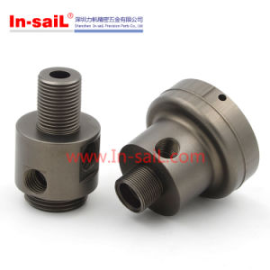 Precision CNC Turned Components in China pictures & photos