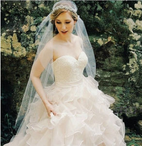 2017 Wholesale New Style Crystal Bridal Headpieces pictures & photos