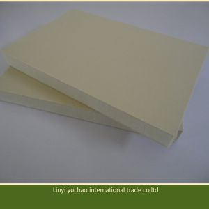 18mm Celuka Foam PVC Free Foam Board for Decoration and Advertising pictures & photos