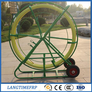Traditional Fiberglass Bullet Duct Rodder From China Factory pictures & photos