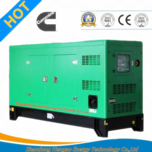 80kw/100kVA Cummins Diesel Generator for Emergency Use pictures & photos