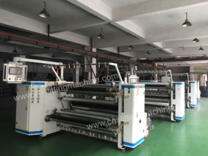 Lamination Slitting Machine pictures & photos